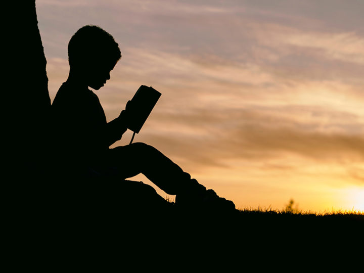 Książki dla dzieci – jak zacząć
