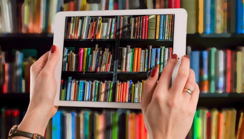 Sprzedaż ebooka – 5 wskazówkek