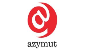 logo ksiegarni azymut