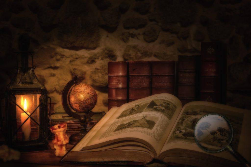 Czytanie książek jest ważne!